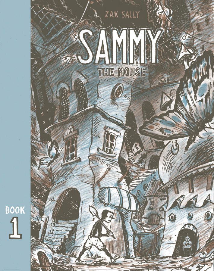 SammyBK1_COVER_RGB